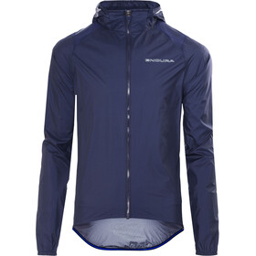 Endura MTR Shell Jacket Herrer, navy